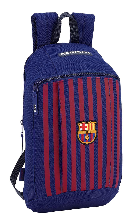 FC Barcelona 1st Kit 18/19 Slim Backpack 39cm
