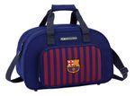 FC Barcelona 1st Kit 18/19 Sports Travel Bag 40 cm 001