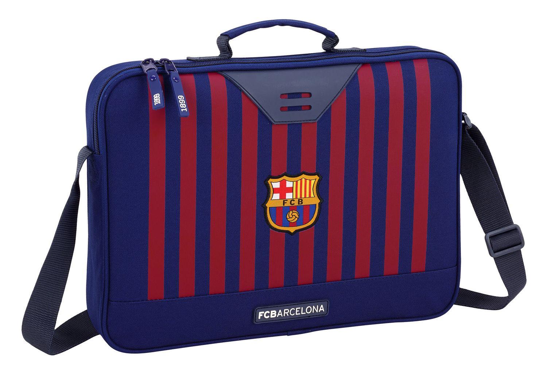 FC Barcelona 1st Kit 18/19 Messenger Bag 38 cm – image 1