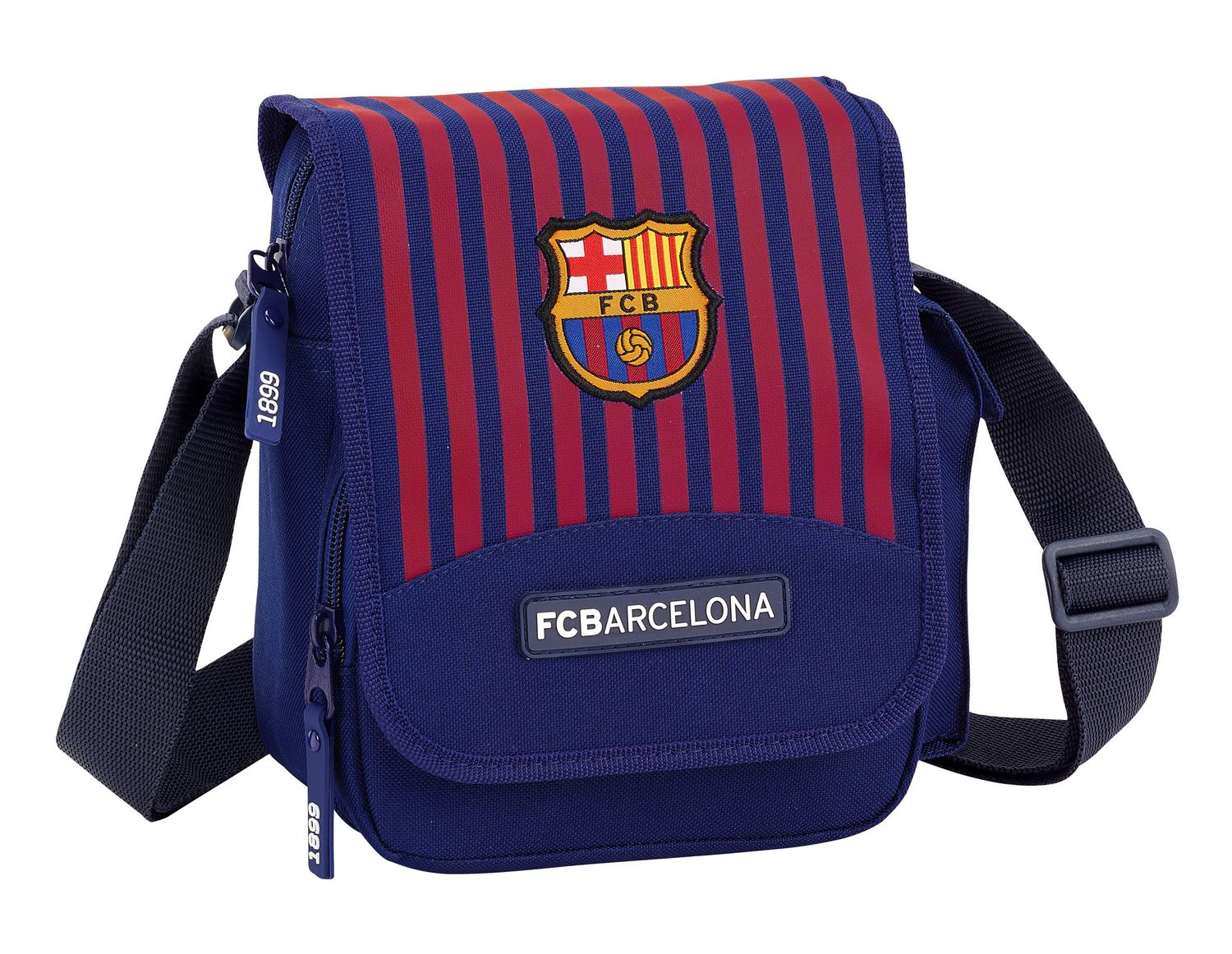 FC Barcelona 1st Kit 18/19 Shoulder Bag – image 1