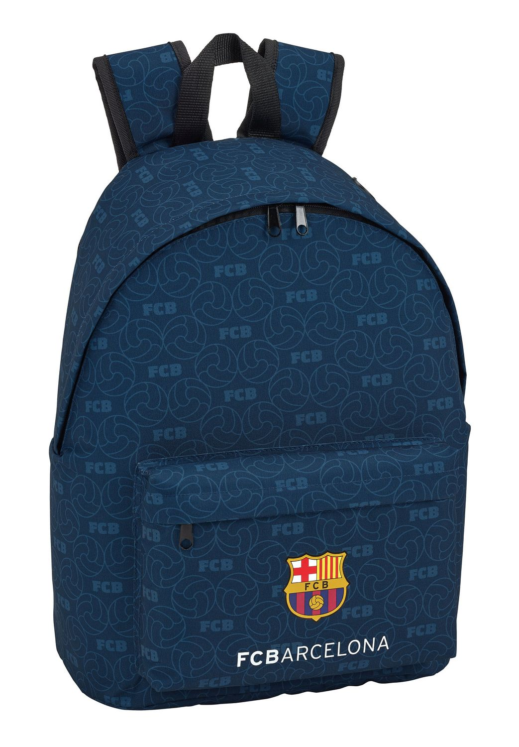 "F.C. Barcelona Multimedia Laptop Backpack 14,1""  – image 1"