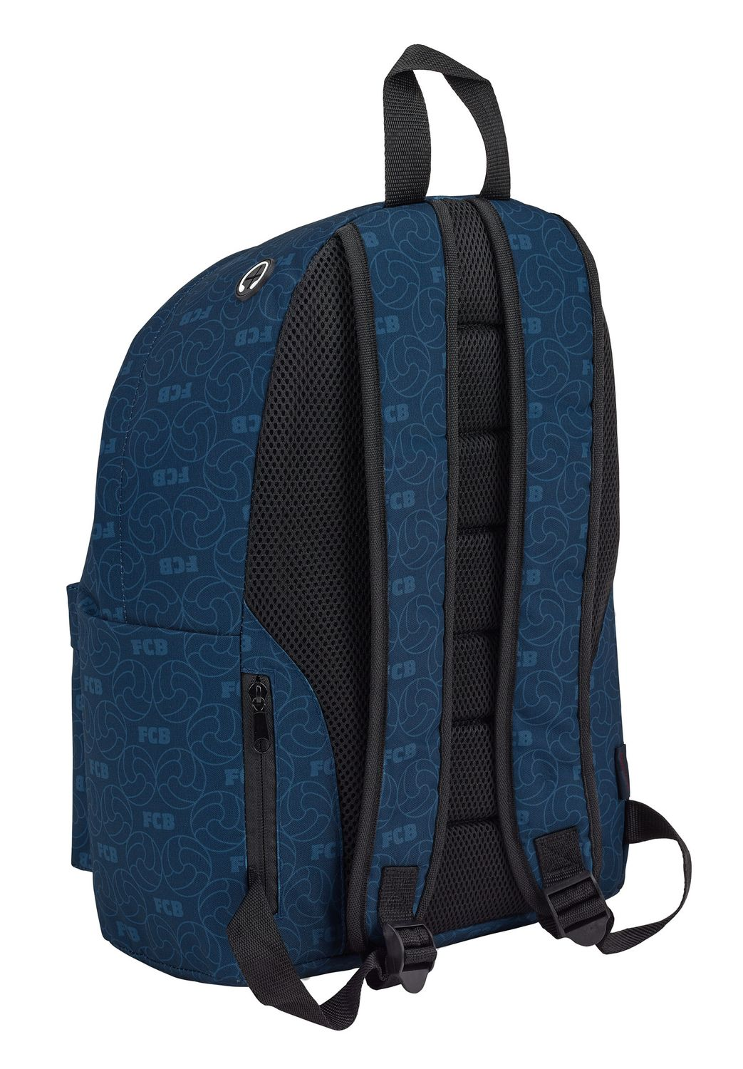 "F.C. Barcelona Multimedia Laptop Backpack 14,1""  – image 3"