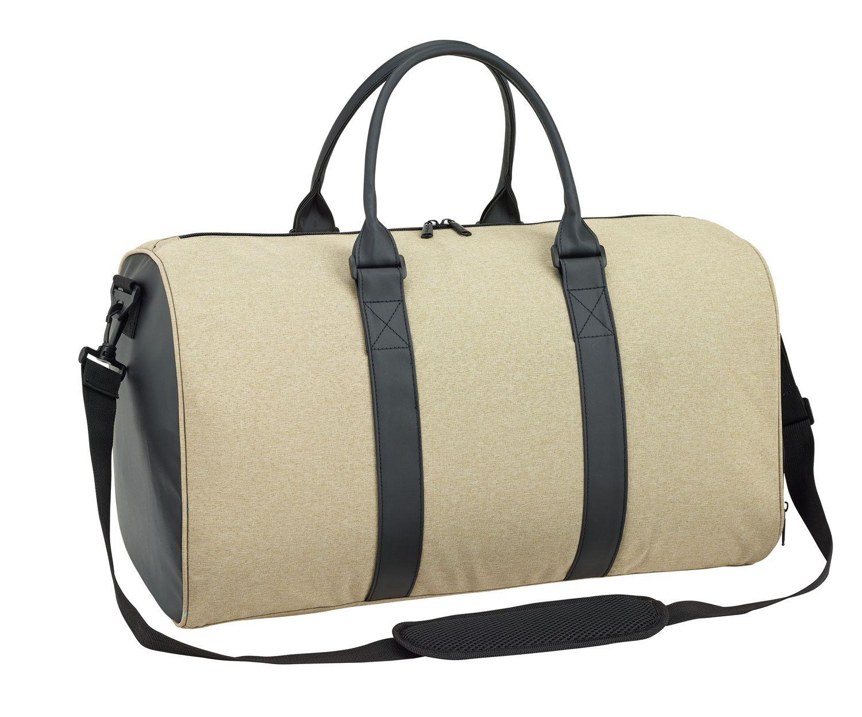 Blackfit Black & Sand Sport bag – image 2