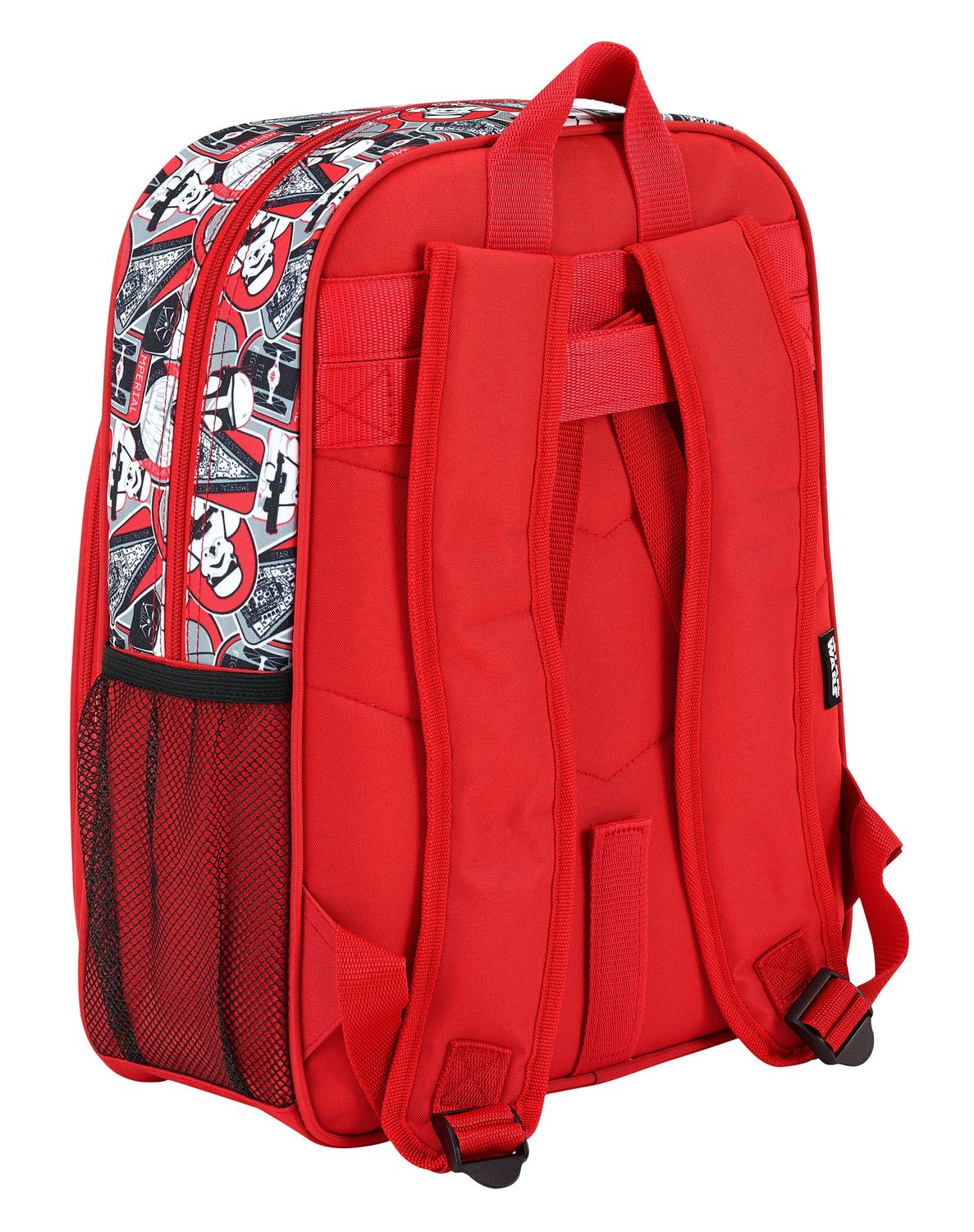 Star Wars Galactic Mission Backpack 38cm – image 2