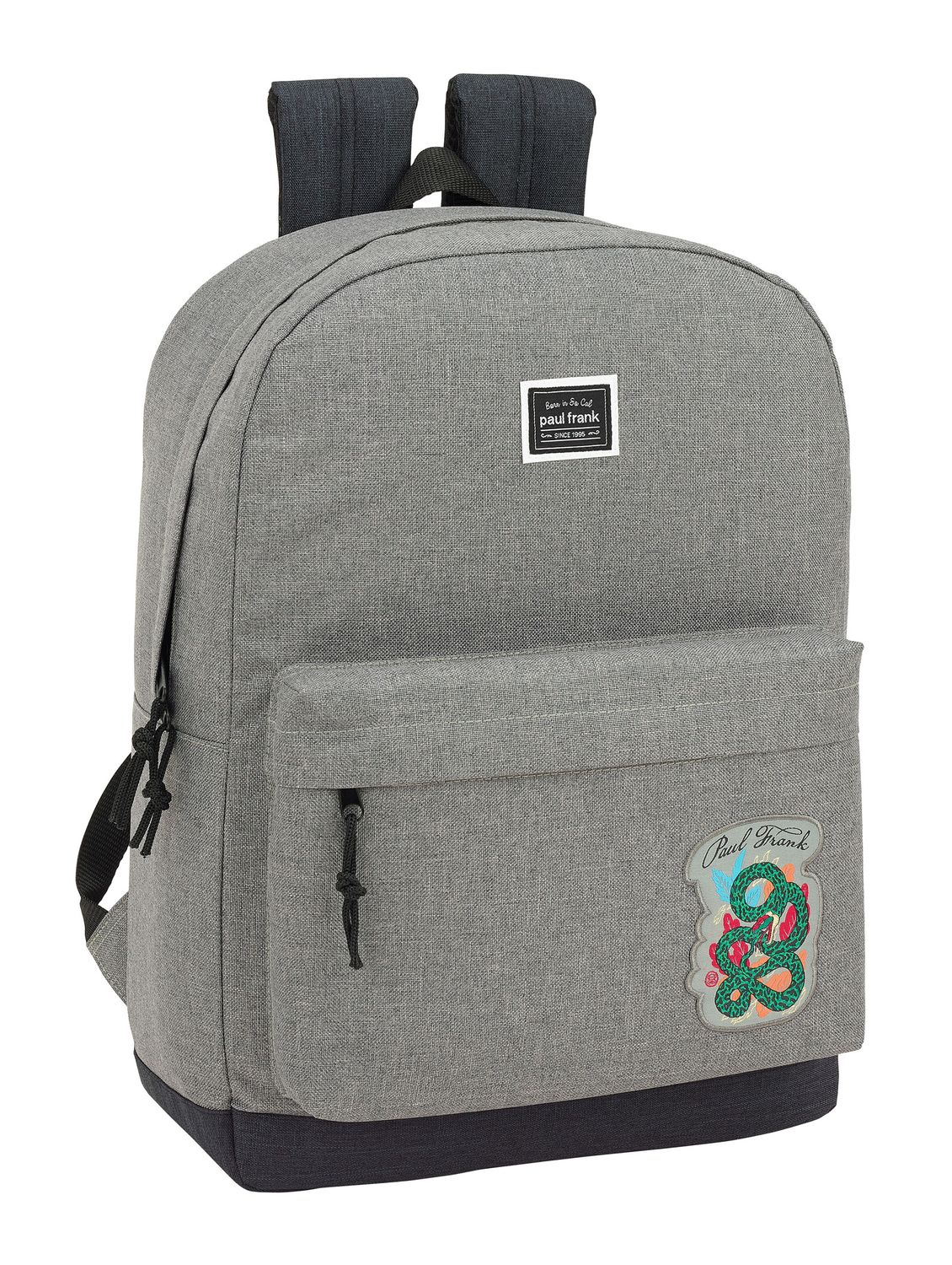 Paul Frank Jungle Laptop Backpack 15.6'