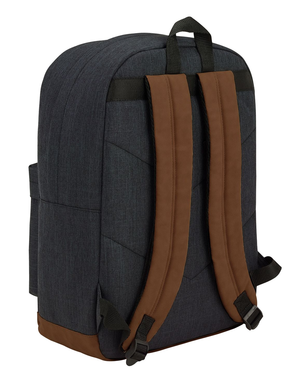 Hello Kitty BLACK Laptop Backpack 15.6' – image 3
