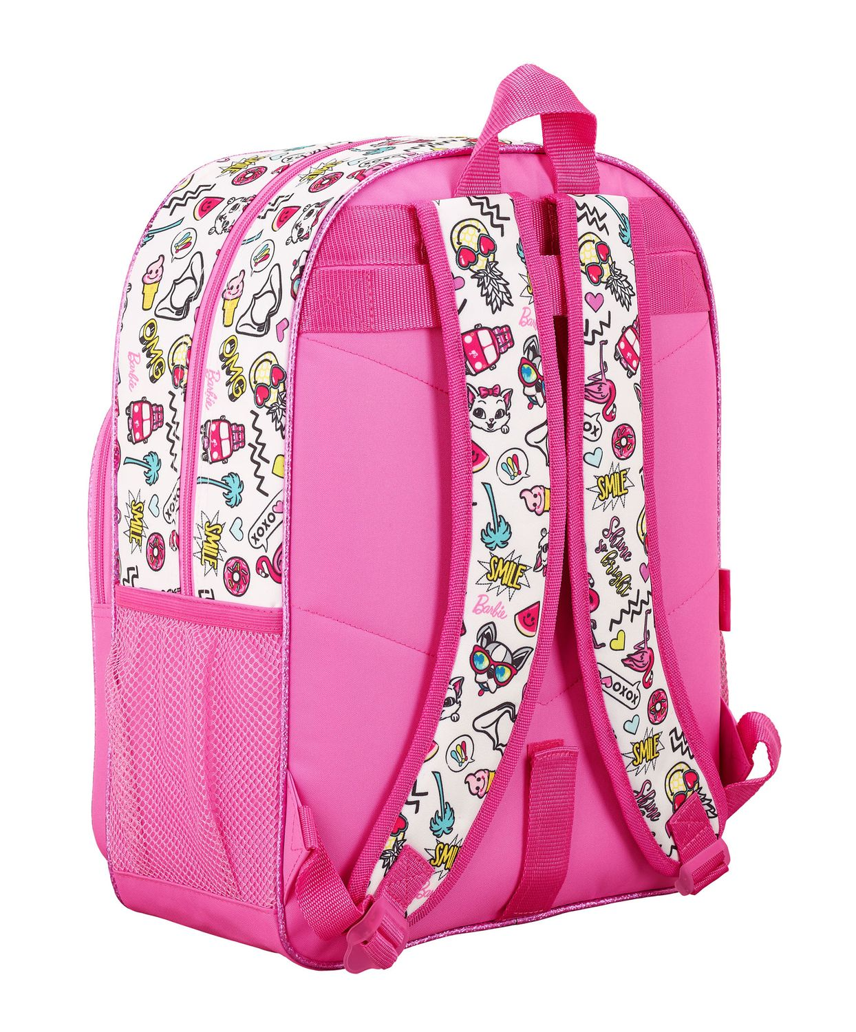 Rucksack Backpack 42 cm Barbie Celebration – image 2