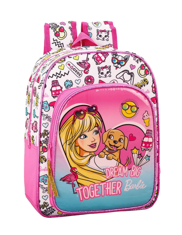 Barbie Celebration Rucksack Backpack 34 cm  – image 1