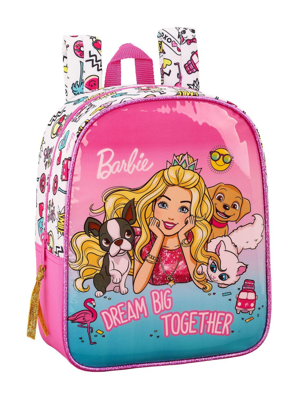 Barbie Celebration Junior Rucksack Backpack 27 cm  – image 1