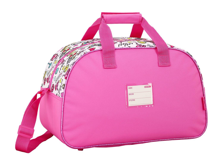 Travel Sports Bag 40 cm Barbie Celebration – image 2