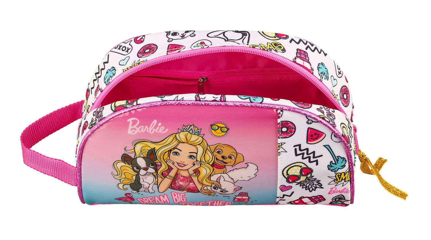 Makeup Bag Barbie Celebration – image 2