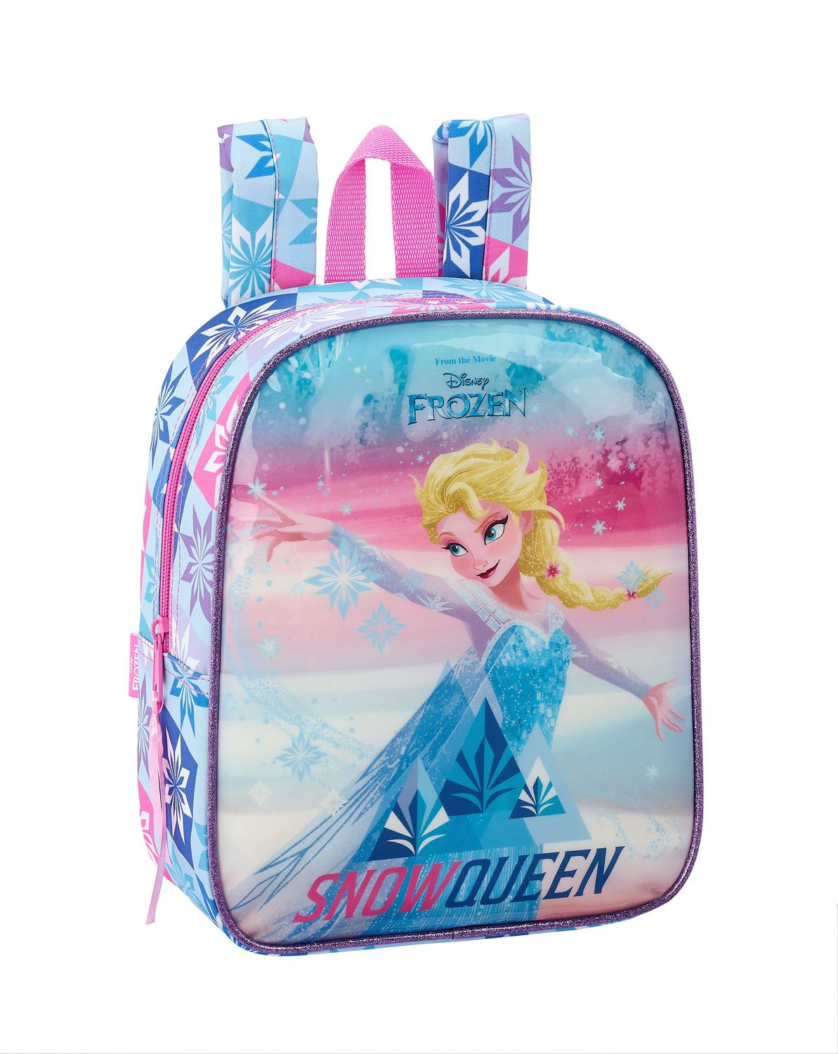 Disney Frozen Ice Magic Junior Rucksack Backpack 27 cm  – image 1