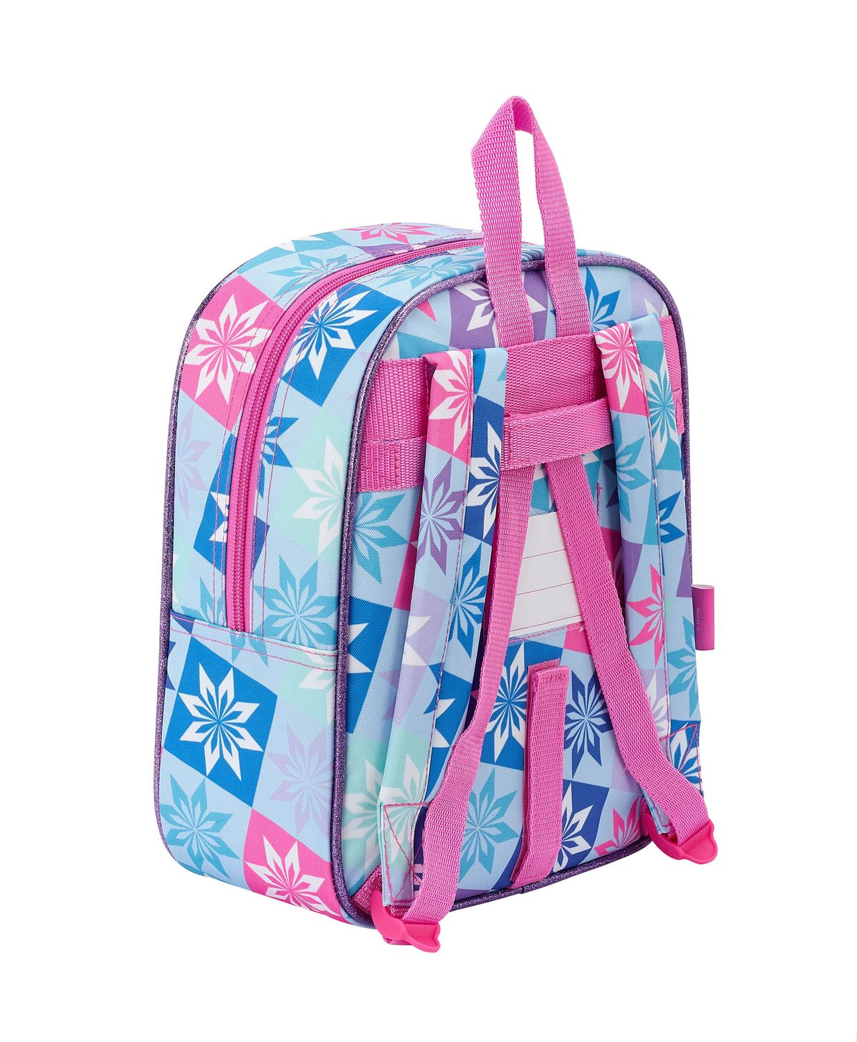 Disney Frozen Ice Magic Junior Rucksack Backpack 27 cm  – image 2