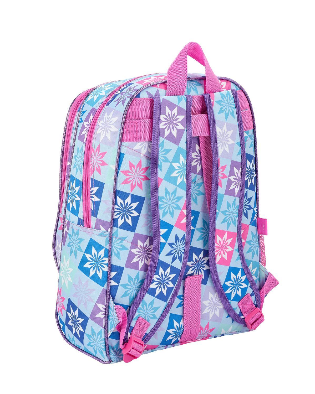 Rucksack Backpack Disney Frozen Ice Magic 42 cm – image 2