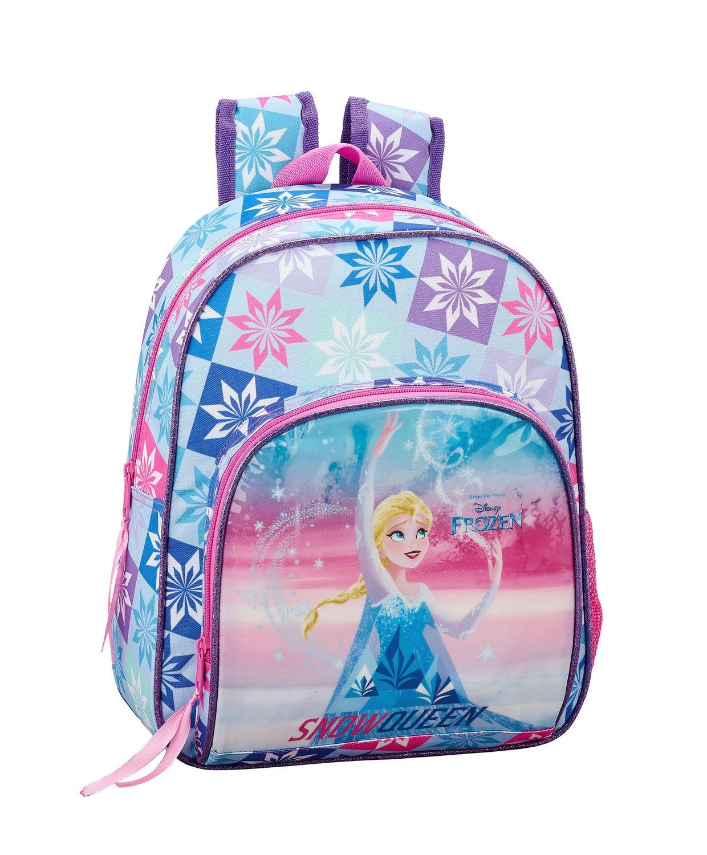 Disney Frozen Backpack Rucksack Ice Magic 34 cm – image 1