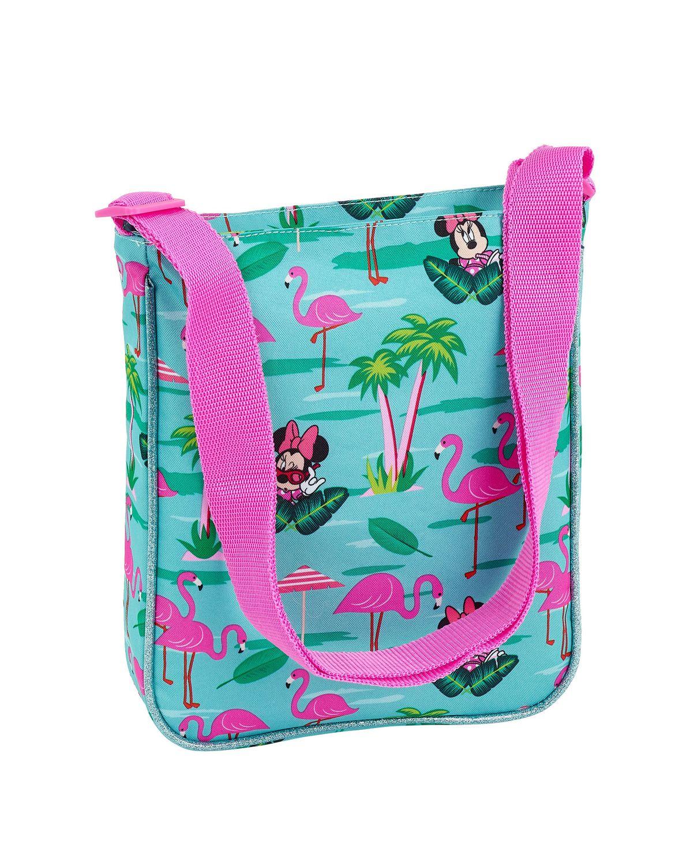 Mini Shoulder Bag 25 cm Minnie Mouse Spring Palms – image 2