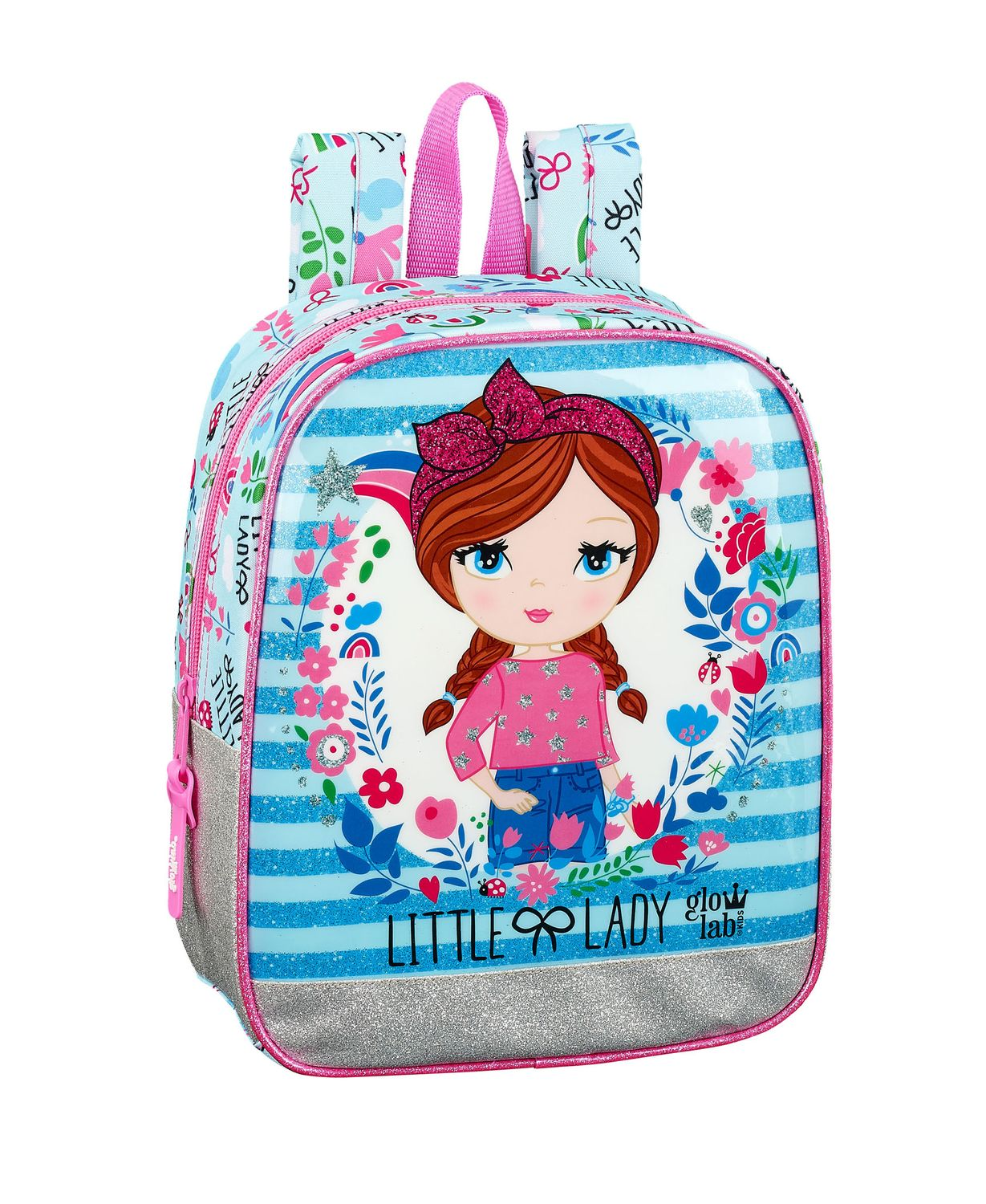 Glowlab KIDS Junior Rucksack Backpack 27 cm  – image 1