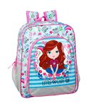 Junior Rucksack Backpack 38 cm Glowlab KIDS 001