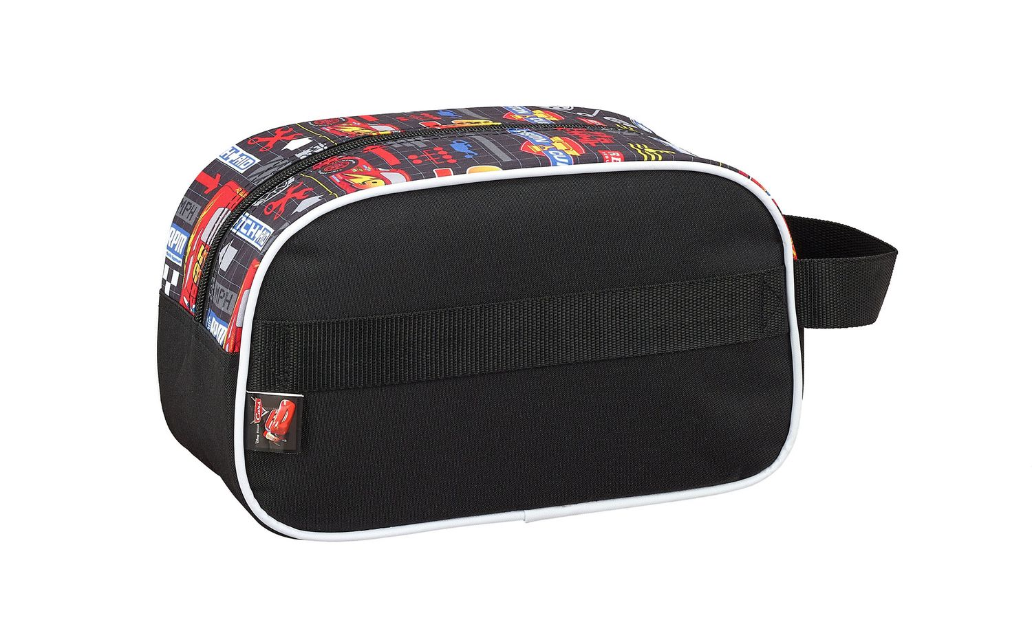 Travel Wash Bag Disney Cars Depiction – image 2
