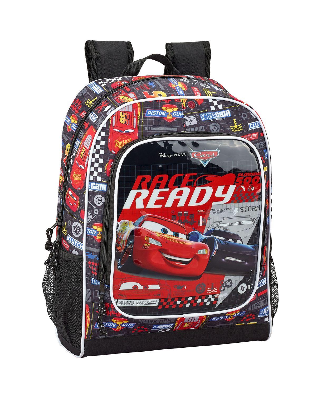 Backpack Rucksack Disney Cars Depiction 42 cm – image 1