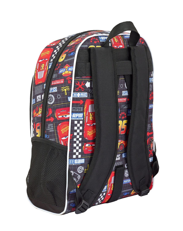 Backpack Rucksack Disney Cars Depiction 42 cm – image 2