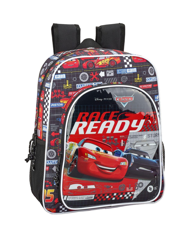 Rucksack Backpack Disney Cars Depiction 38cm – image 1