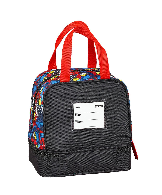 Lunch Bag  Spiderman SUPER HERO – image 2