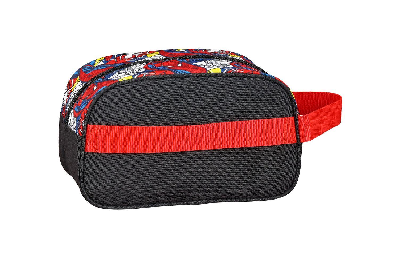 Travel Wash Bag Spiderman SUPER HERO – image 2