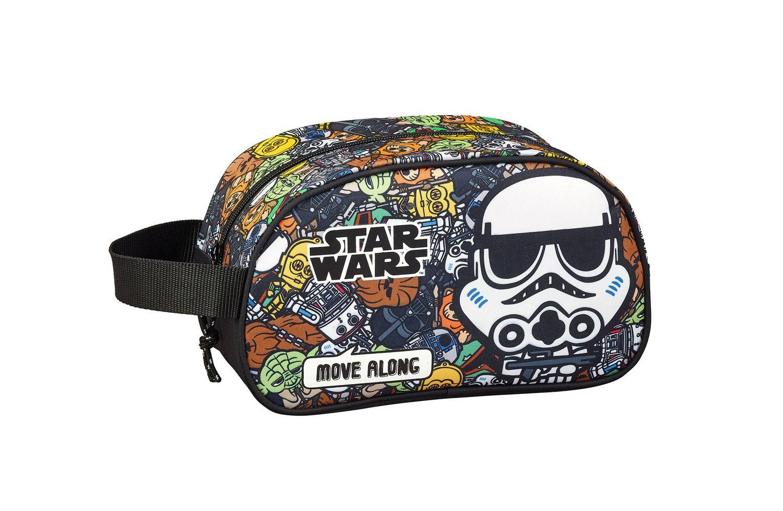 Travel Wash Bag Star Wars GALAXY – image 1