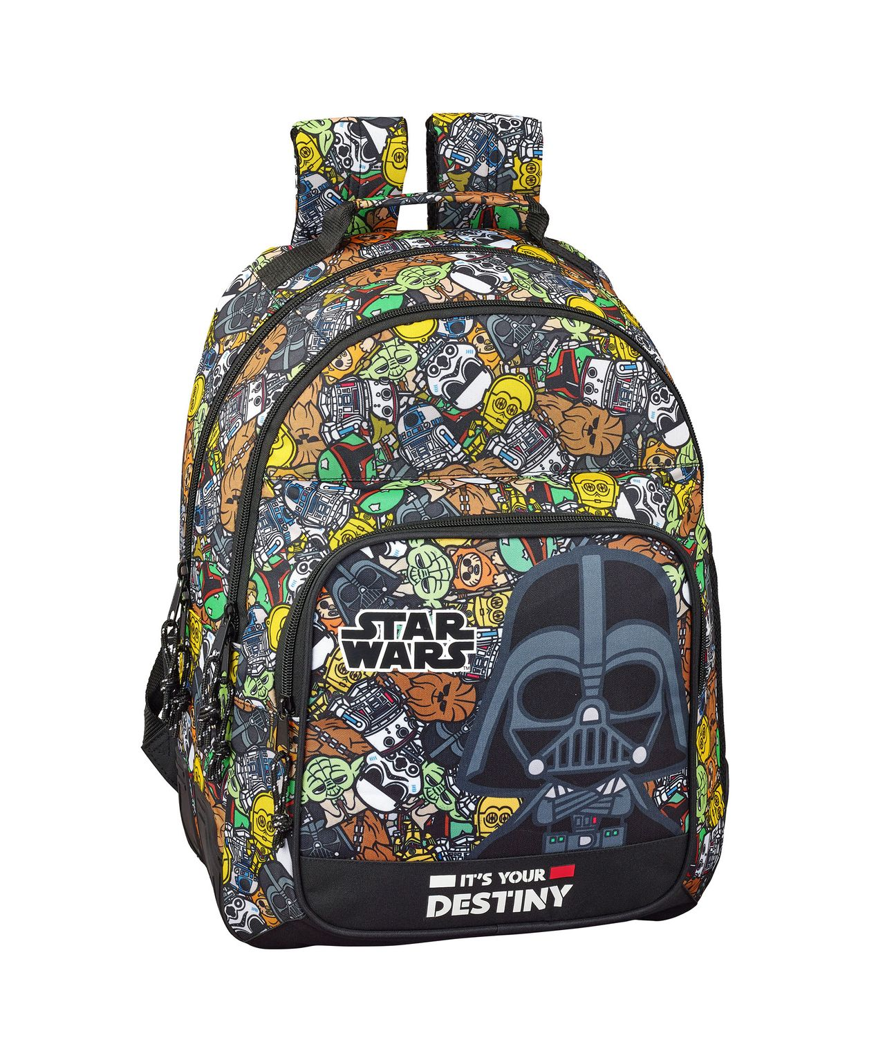 Premium Double Backpack 42 cm Star Wars GALAXY – image 1
