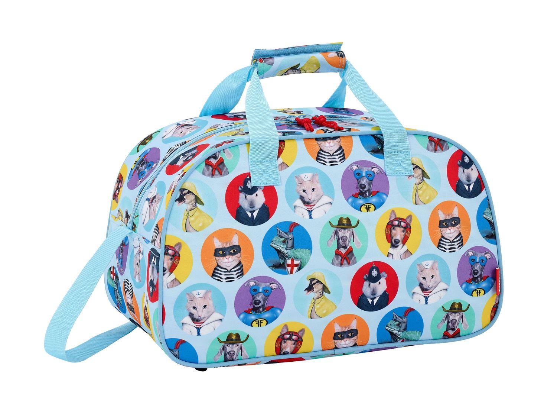 Travel Sports Bag 40 cm Pets Factor – image 2