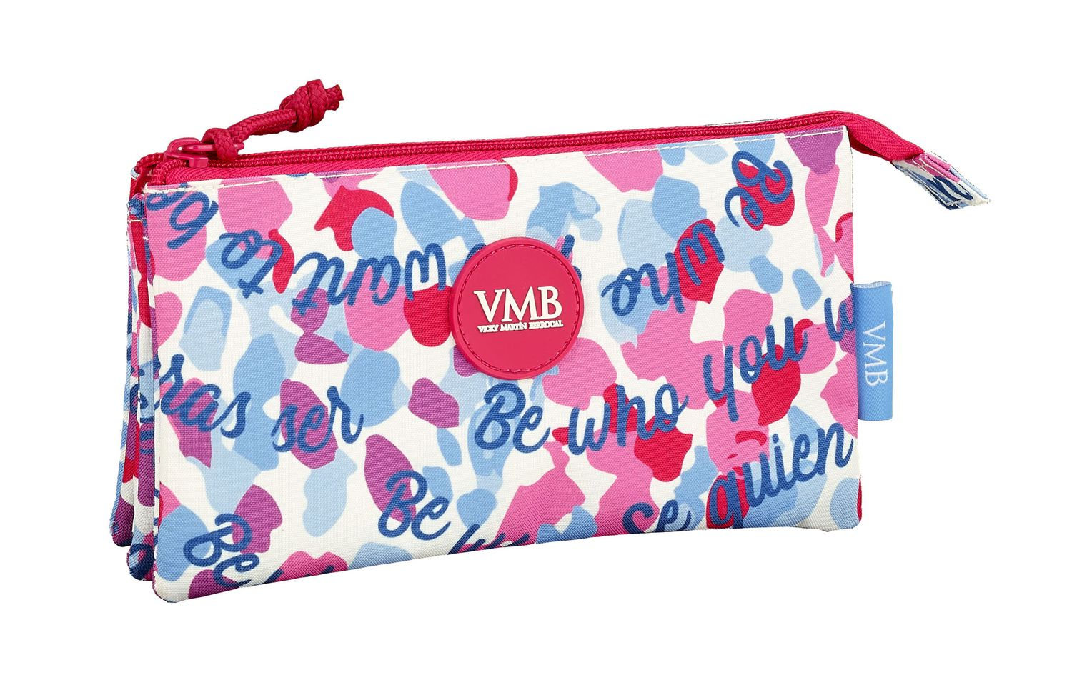 Triple Pencil Case Vicky Martin Berrocal – image 1