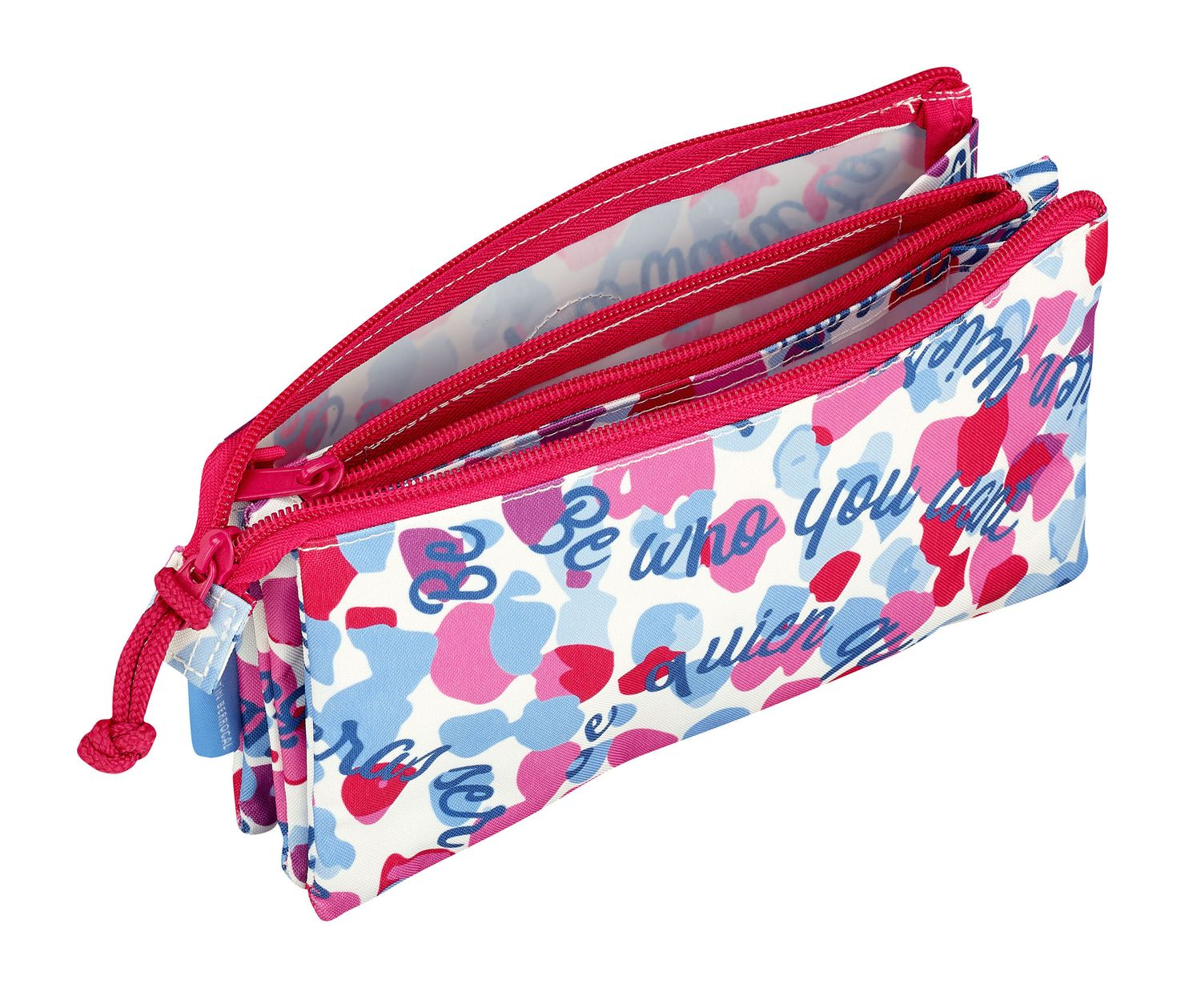 Triple Pencil Case Vicky Martin Berrocal – image 2
