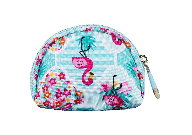Purse XS MOOS Flamingo Turquoise – image 2
