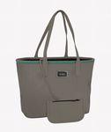 Shopping Bag with purse MOOS Capsula Portland 001