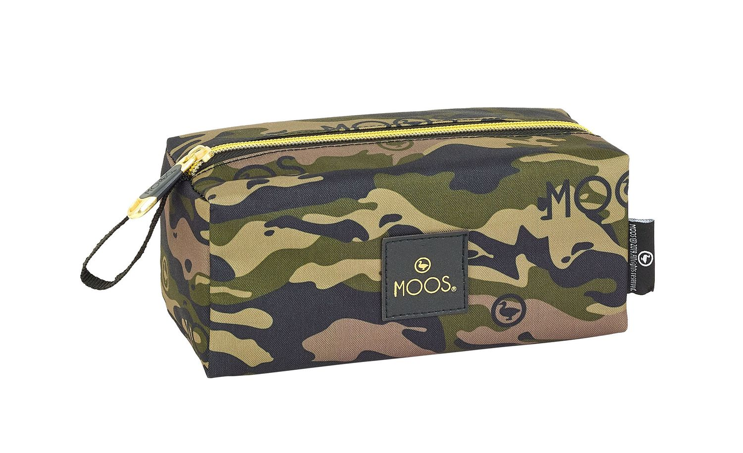 Vanity Case MOSS Camouflage – image 1