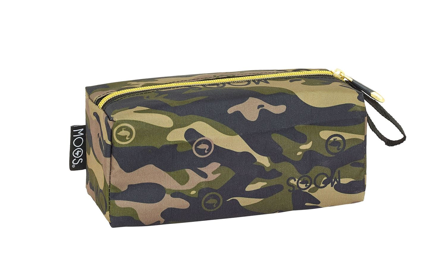 Vanity Case MOSS Camouflage – image 2