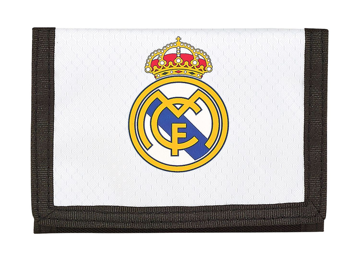 Wallet Real Madrid 1st Kit 18/19 – image 1