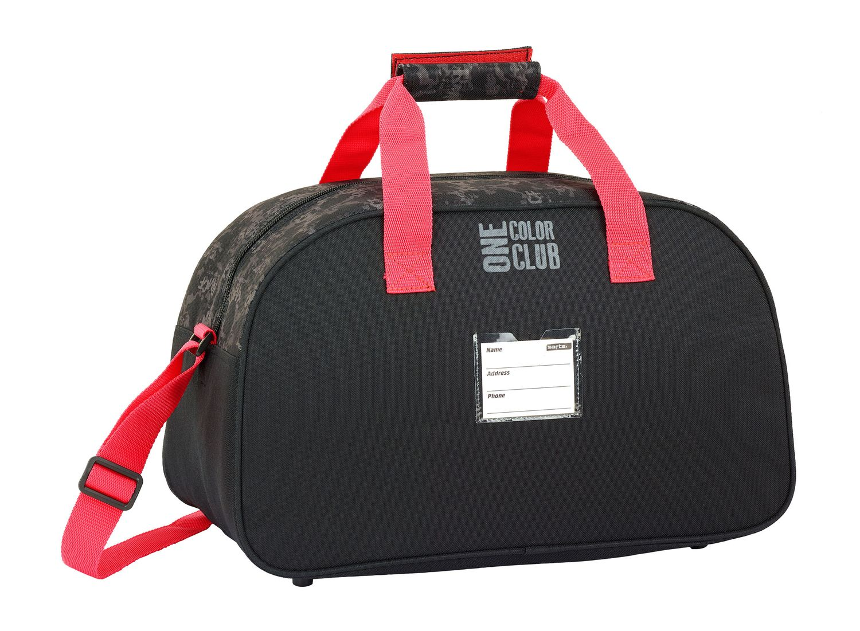 Travel Sports Bag 40 cm Real Madrid BLACK – image 2