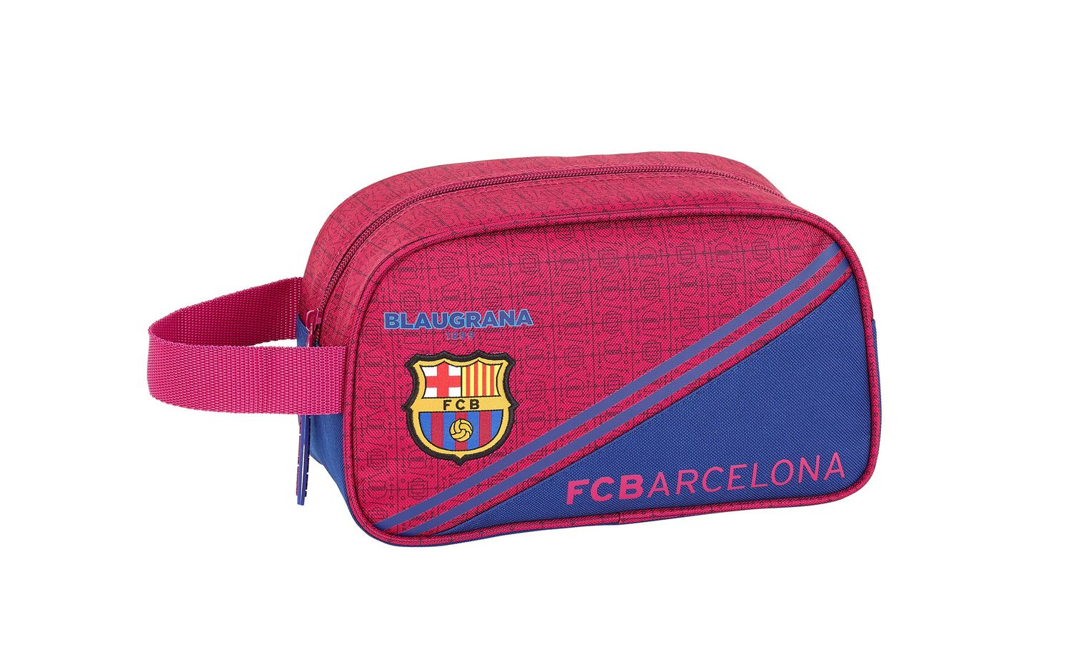 Travel Wash Bag F.C. Barcelona 1 Corporate – image 1