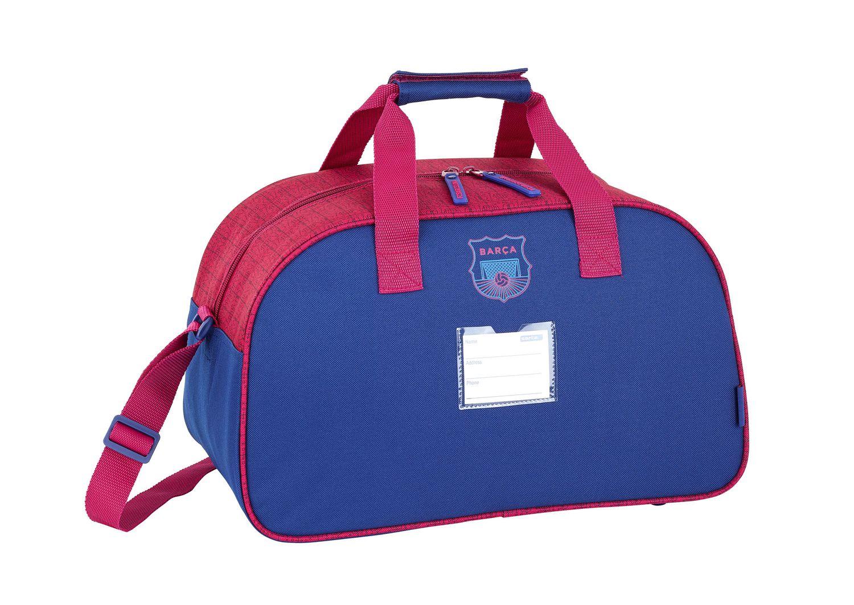 Travel Sports Bag 40 cm F.C. Barcelona 1 Corporate – image 2
