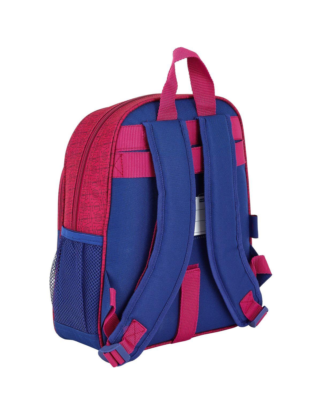 Rucksack Backpack 33 cm F.C. Barcelona 1 Blaugrana – image 2