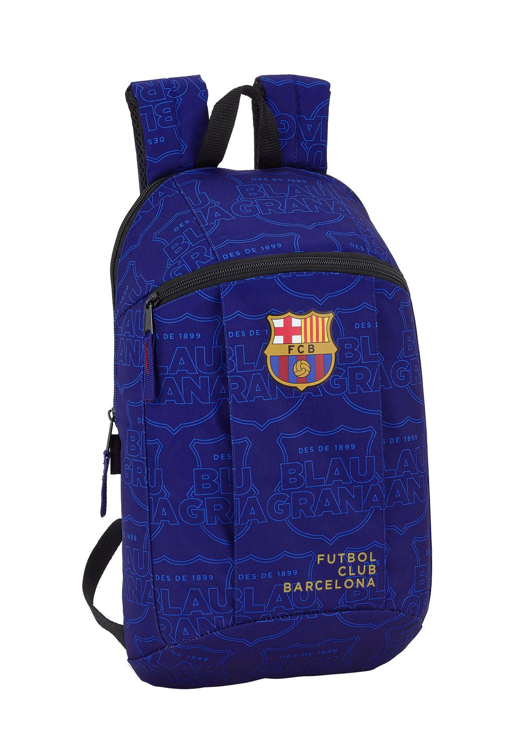 Backpack Rucksack Slim Fit F.C. Barcelona Blue 39 cm – image 1