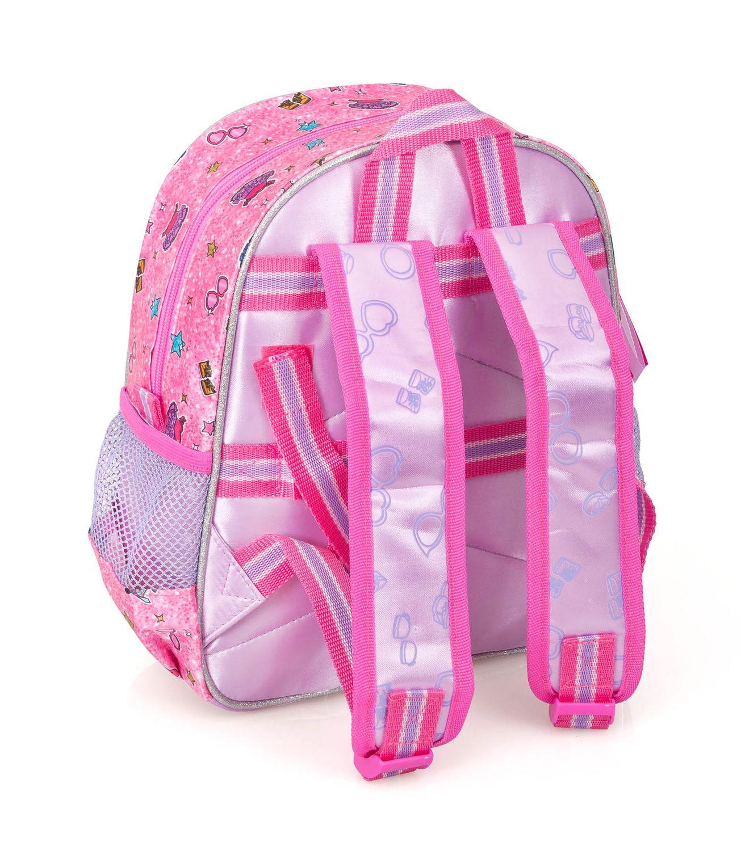 Junior Backpack Rucksack LOL Surprise Galaxy – image 2