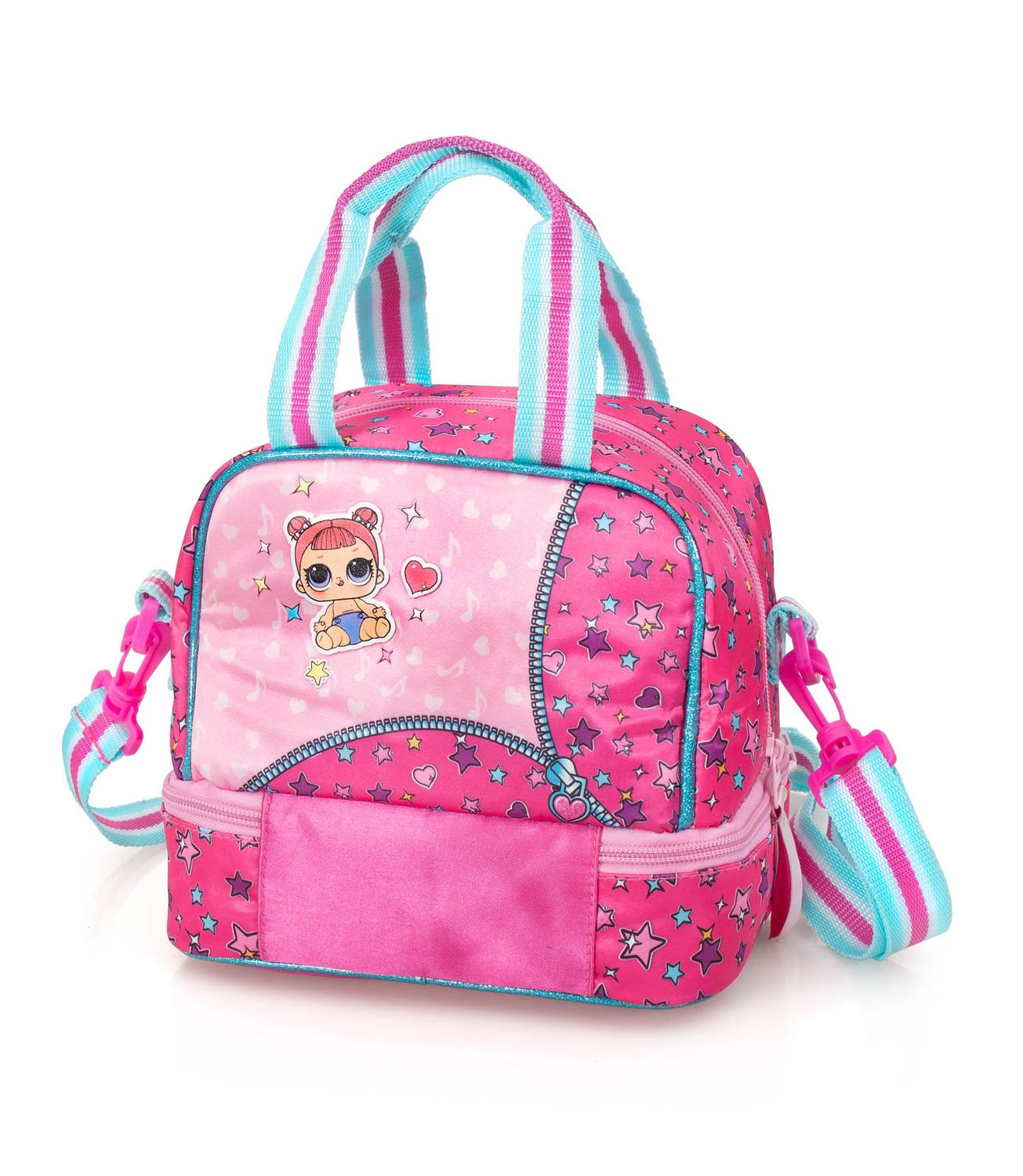 Cooler Lunch Bag LOL Surprise  Oh Hay – image 2