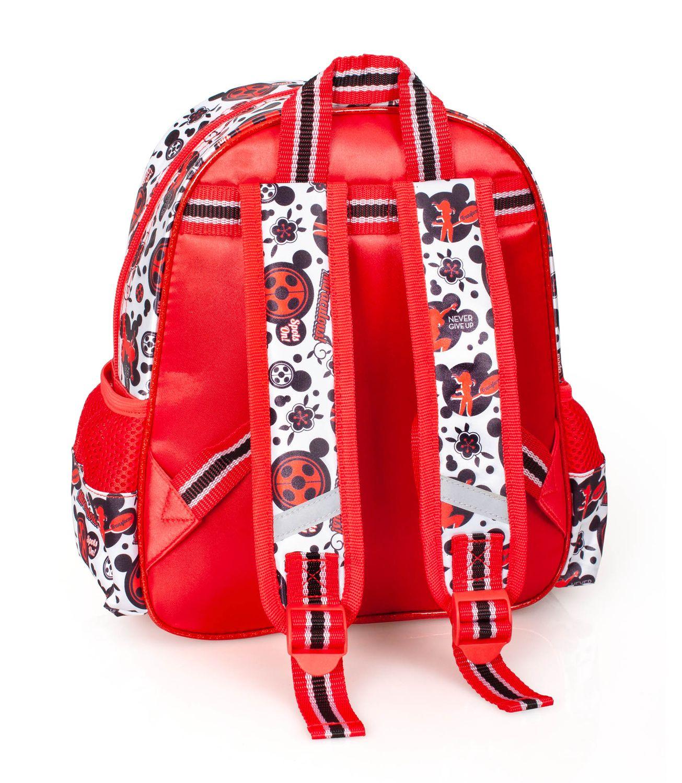 Junior Backpack Rucksack Miraculous LADYBUG True Colours – image 2