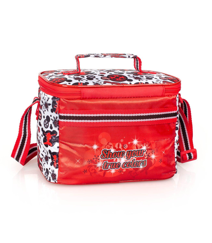 Cooler Lunch Bag Miraculous LADYBUG True Colours – image 2