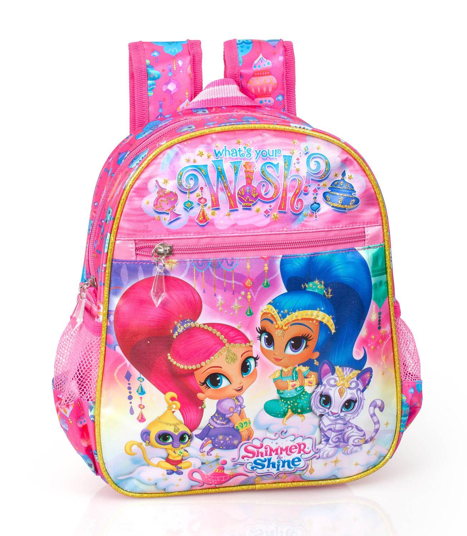Junior Backpack Rucksack SHIMMER & SHINE Wish – image 1