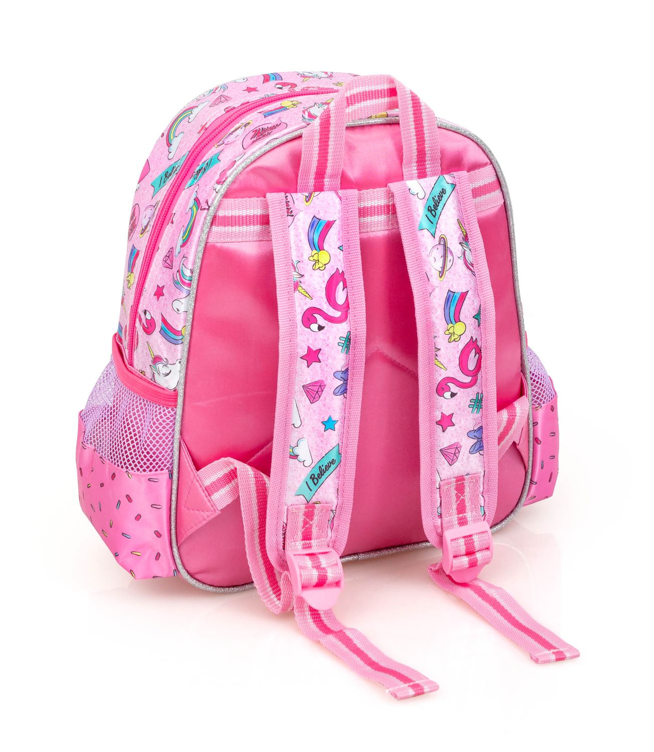 Junior Backpack Rucksack Minnie Mouse Unicorn – image 2