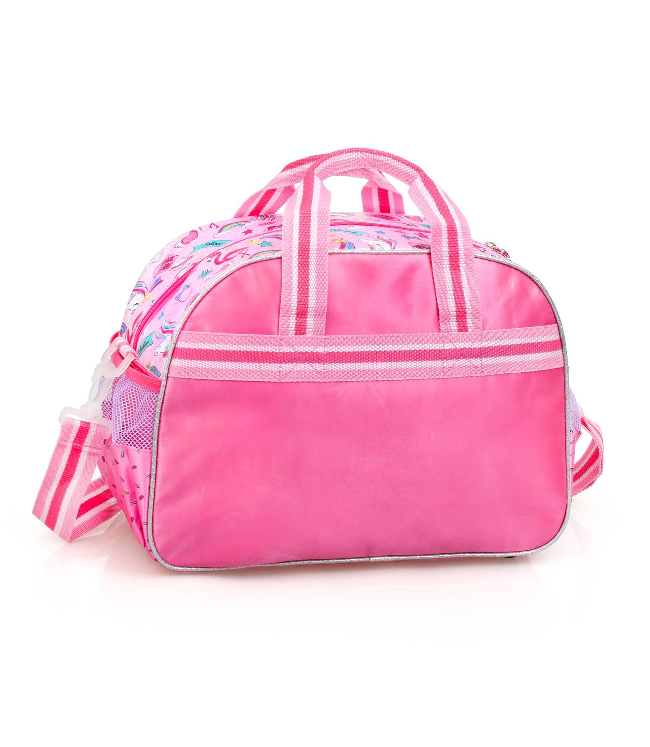 Holdall Travel Bag Minnie Mouse Unicorn – image 2